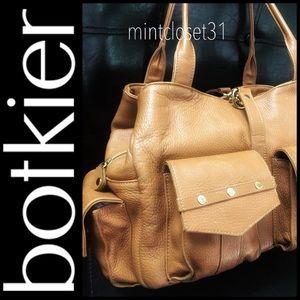 Botkier Leather Satchel Bag